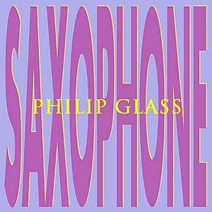 Image for 'Concerto For Saxophone (Quartet Version): Melody 8'