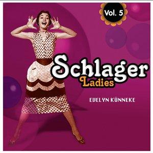 Imagem de 'Schlagers Ladies, Vol. 5'