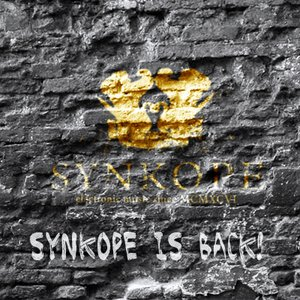Image for 'Synkope - Synkope is back!'