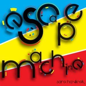 Image for 'Escape Machine'