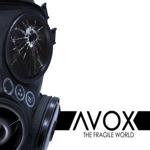 Bild för 'Avox'