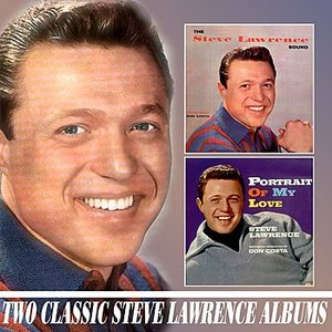 Immagine per 'The Steve Lawrence Sound / Portrait of My Love'