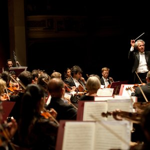 Image for 'Orquestra filarmônica de Minas Gerais'