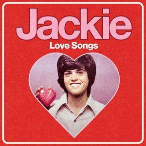Image pour 'Jackie Love Songs'