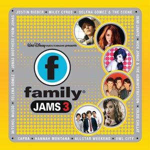 Imagem de 'Family Jams 3'