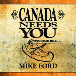 Image for 'Canada Needs You'