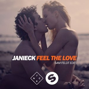 Image for 'Feel The Love (Sam Feldt Edit)'