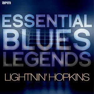 Image for 'Essential Blues Legends - Lightnin' Hopkins'