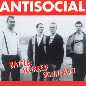 Image for 'Battle Scarred Skinheads!'