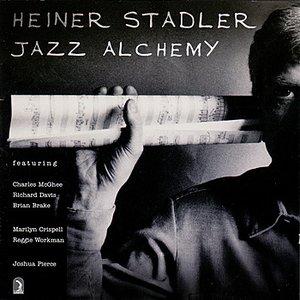 Image for 'Jazz Alchemy'