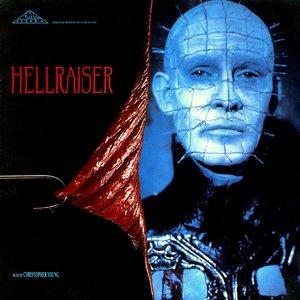 Image pour 'Hellraiser'