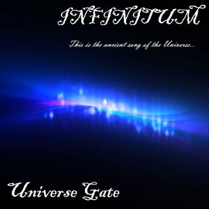 Image for 'Universe Gate'