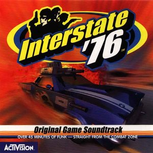 Image for 'Interstate '76'