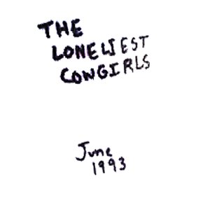 Image for 'The Loneliest Cowgirls'