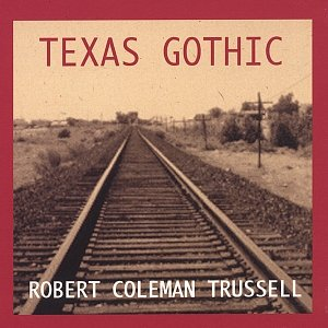 Image for 'Texas Gothic'