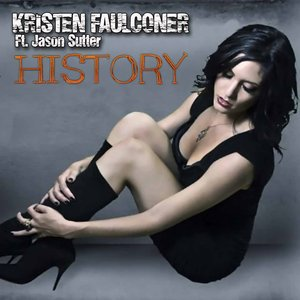 Image for 'History (feat. Jason Sutter)'