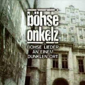 Image for 'Böhse Lieder an einem Dunklen Ort'