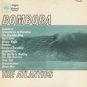 Image for 'Bombora'
