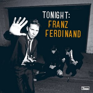 Image for 'Tonight: Franz Ferdinand'
