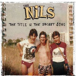 Immagine per 'The Title is the Secret Song'