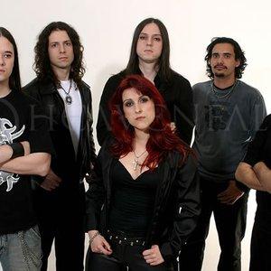 Image for 'HeavenFalls'