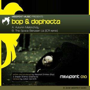 Image for 'Bop & Dephecta'