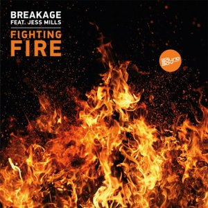 Image for 'Fighting Fire'