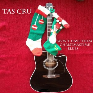 Image for 'Won't Have Them Christmastime Blues'