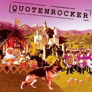 Image for 'Quotenrocker'