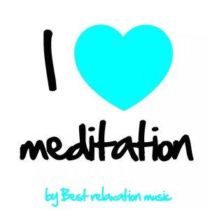 Image for 'I Love Meditation'