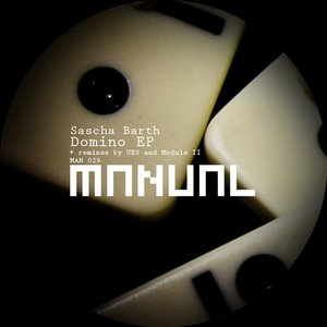 Image for 'Domino EP'