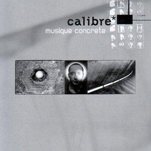 Imagem de 'Musique Concrete (disc 1)'