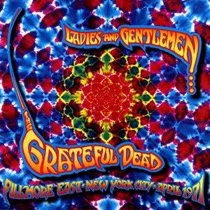 Image for 'Ladies And Gentlemen... The Grateful Dead'