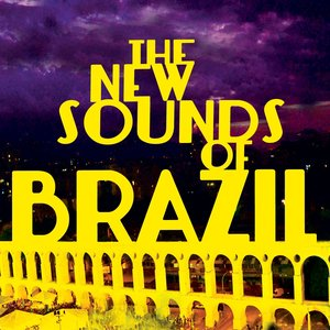 Image pour 'The New Sounds of Brazil'