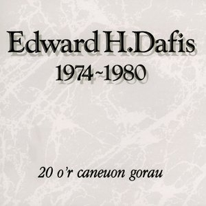 Image for 'Edward H. Dafis - 1974-1980'