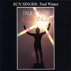Image for 'Sun Singer Theme'
