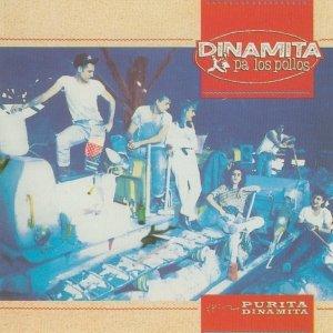 Bild für 'Purita Dinamita + No Molestes Pa' Cuando Esta Trabajando'