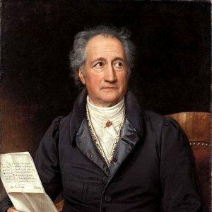 Image for 'Johann Wolfgang von Goethe'