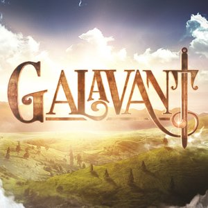 Image for 'Galavant'