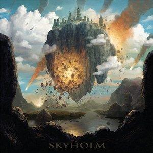 Image for 'Skyholm'