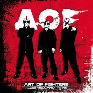 Image pour 'Art Of Fighters'
