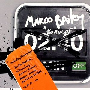 Image pour '160 Minutes Of Marco Bailey'