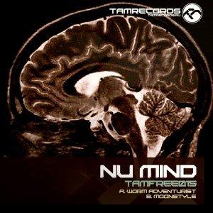 Image for 'Nu Mind'