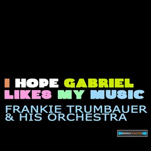 Image for 'I Hope Gabriel Likes My Music EP'