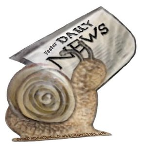 Image for 'I Just Can't Live (Without My Daily Snailpaper)'
