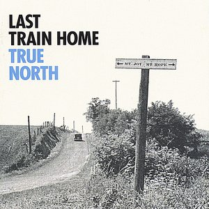 Image for 'Last Train Home'