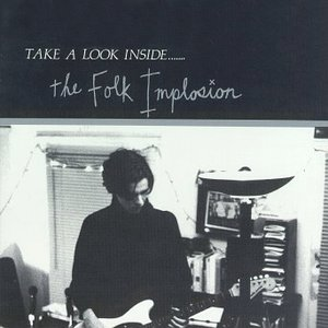 Bild für 'Take a Look Inside...'