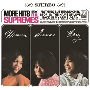 Image for 'More Hits By The Supremes - Expanded Edition'