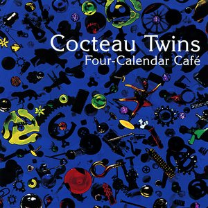 Image for 'Four-Calendar Cafe'