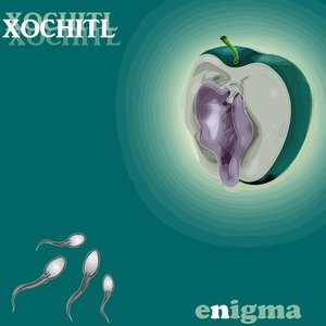 Image for 'Enigma Ep'
